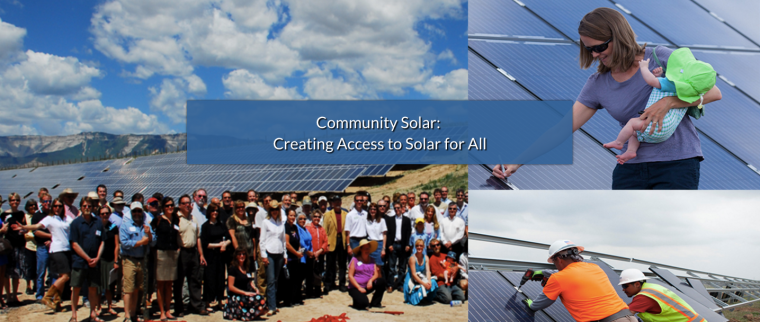 Community Power Sprouting Up All Over the World