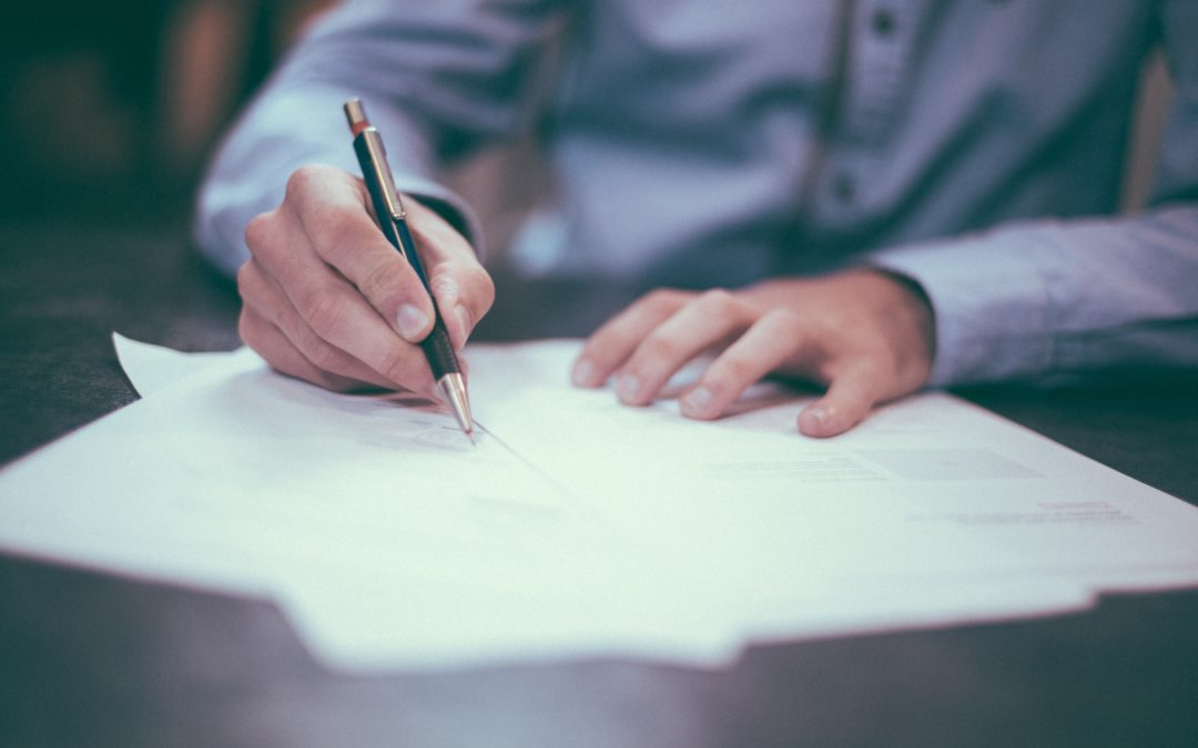 How to Write an Effective Letter to Your MPP